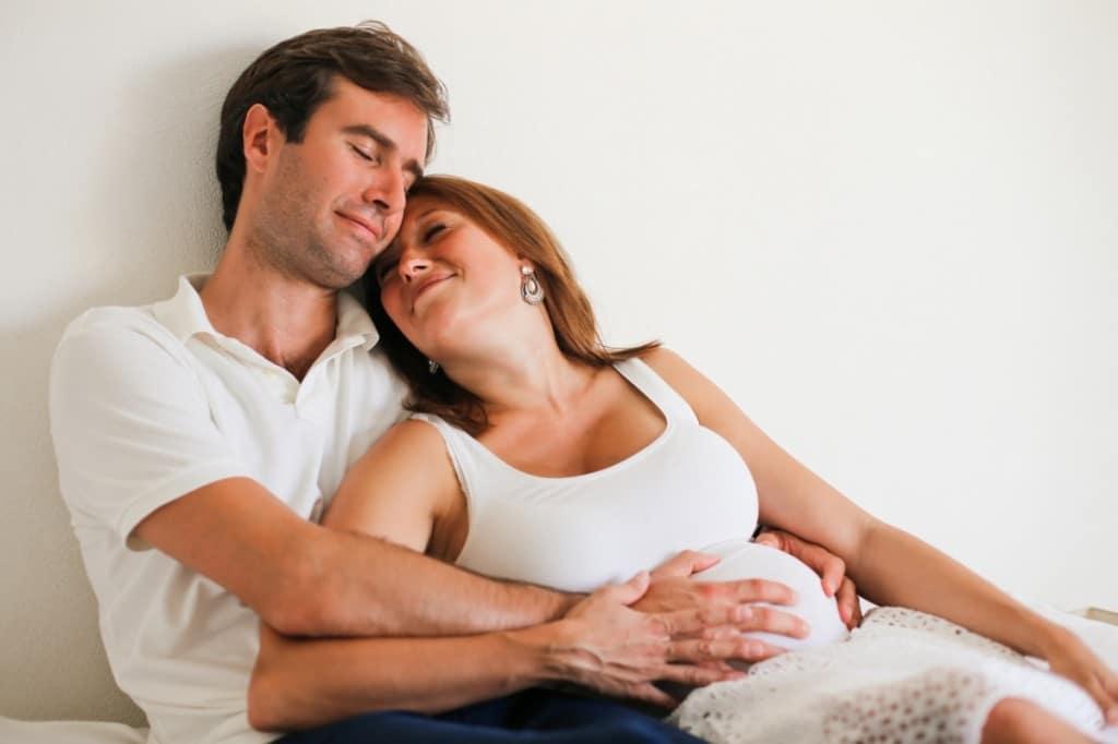 photographe séance maternité à rennes grossesse