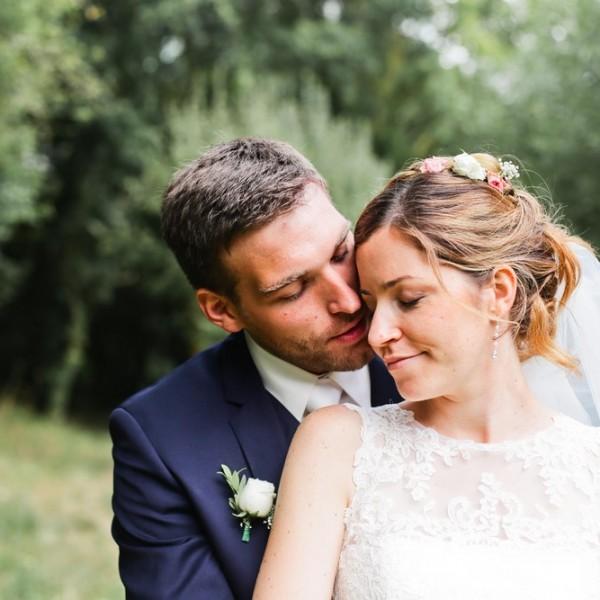 mariage dans la baie de saint brieuc - Photographe Mariage Saint Brieuc