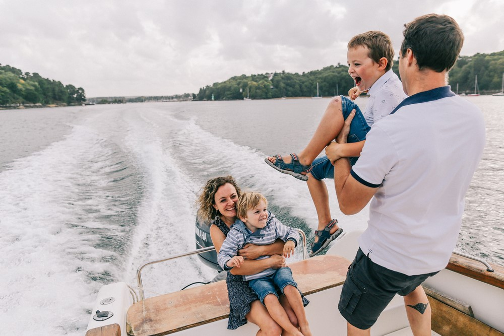 002-séance-famille-sur-un-bateau-bretagne (Copier), Séance famille sur un bateau