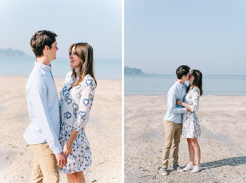 14-seance-couple-engagement-photographe-bretagne-mer-erquy
